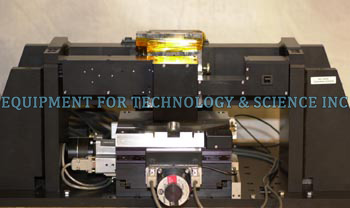 Digital Instruments LS-SPM Atomic Force Microscope Large Scanning Stage