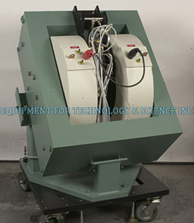 Walker Magnetics HF12HB Vacuum Annealing Furnace