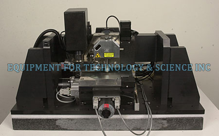 Veeco/Digital Instruments Nanoscope III SPM Atomic Force Microscope