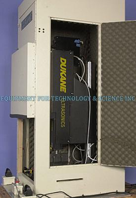 Dukane 2170, DPC-III Ultrasonic Welder