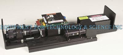 ESI 9100 Laser Assembly
