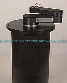 Equipe Technologies ATM205-1-S Wafer Transfer Robot,  ESC-200 Controller
