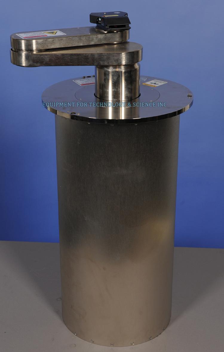 Equipe Technologies ATM-407B-1-S-CE Wafer Transfer Robot