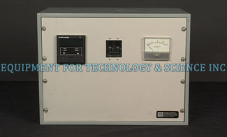 Eurotherm 1 zone Temperature Controller
