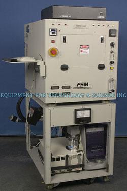 Frontier Semiconductor Measurements FSM 900TC-VAC-200mm