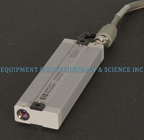 Hewlett Packard 5517B/ 10780C Laser Head