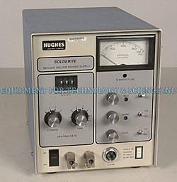 Hughes HTT-650 Solder Reflow Power Supply