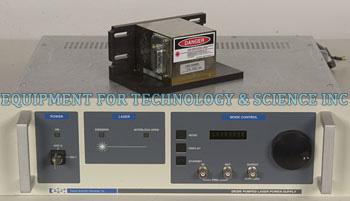 ILX Lightwave-SPW, 110M-PS Diode Laser