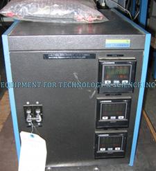 Lindberg 58434 Temperature Controller