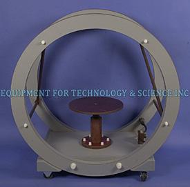 ETS-Lindgren RF 6404 Helmholtz Coil