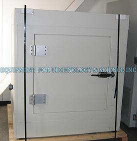 ETS Lindgren SD2 Acoustic Systems RF Enclosure