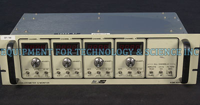 Ling Electronics AGM 4000-4001 Conditioning Amplifier