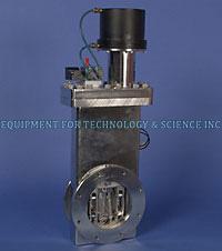 MDC Vacuum Products LGV-4000V-P Gate Valve