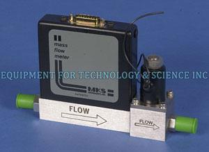 MKS 1258B-00100SK Mass Flow Controller