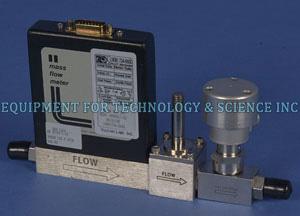 MKS 2258A-00100RV Mass Flow Controller