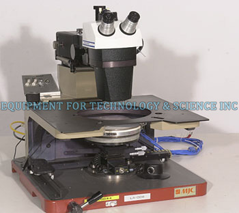 Micronics Japan Ltd. 705A Manual Prober