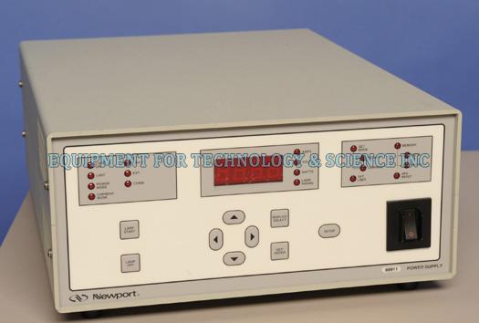 Newport Oriel 69907 Universal Arc Lamp Power Supply