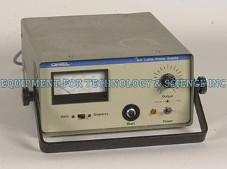 Oriel 8510-2 Power Supply