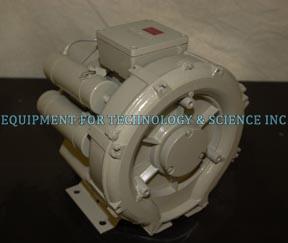 PMS 2BH4 100cfm Centrifugal Vacuum Pump