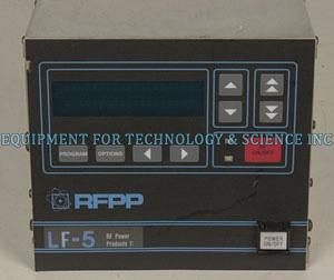 RFPP LF-5WC 500w 50-460khz Rf Power Supply