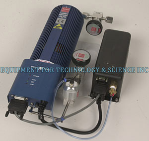 Saes Pure Gas Monotor PS3SP2R1Gas Purifier