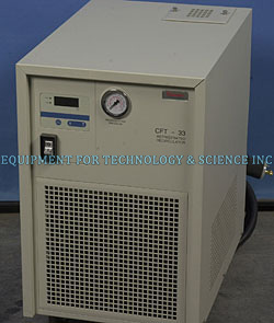 Thermo Neslab CFT-33 Chiller
