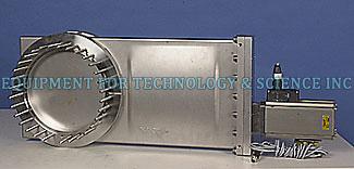 VAT Series10, 10848-UE44-0004 Gate Valve