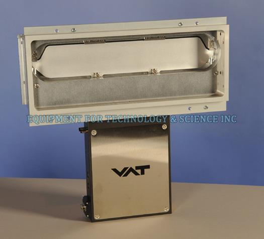 VAT 02112-BA24-BBJ1 Gate Transfer Valve