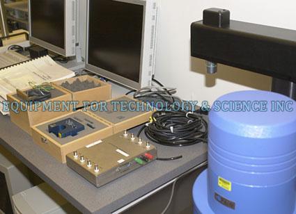 Veeco CPII Atomic Force Microscope