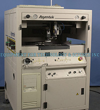 Nordson Asymtek A618C Automated Fluid Dispensing System