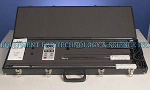 Image of Barnant-Company-Trisense-637 by Equipment for Tech & Science inc