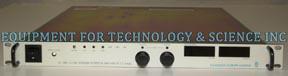 Glassman LV300-3.5 0-300v 0-3.5A DC Power Supply