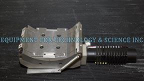Kinger Bg 80 Pp Motorized Goniometer