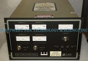 Lam Research 2600562 1KW 13.56 Rf Power Supply