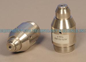 Nanometrics AUV-321-RO2 Type I/II