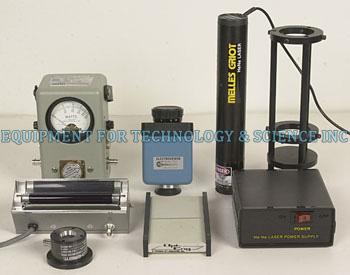 GSI Lumonics Maintenance kit for Wafermark II