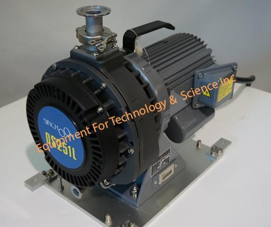 Mitsubishi DS-251L scroll pump 300l/min