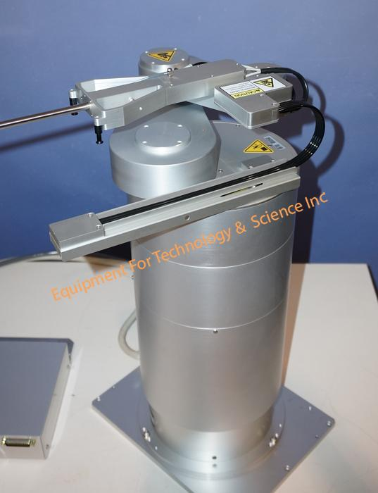 Rorze RR700L1528-204-131-2 robot and controller