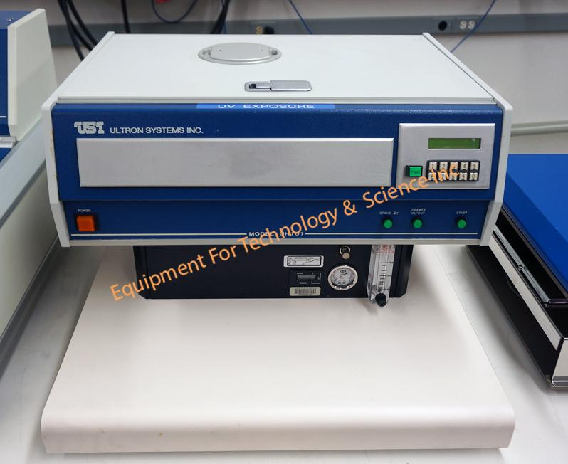 Tape Mounters, detapers, Expanders, and UV